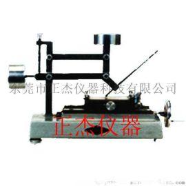 東莞/深圳手推式鉛筆硬度計,便攜式鉛筆硬度計