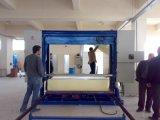 全自动海绵平切机,海绵平切机,海绵横切机,海绵切割设备
