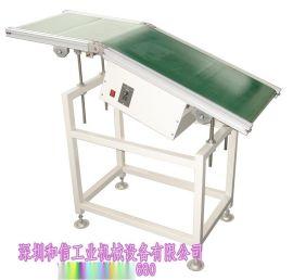 波峰焊下接驳台、半自动锡膏印刷机、SMT上/下板机、SMT周边设备、厂家直销、品质至上