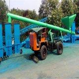 客户满意螺旋输送机厂家 潮州碳钢可移动式螺旋输送机