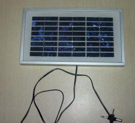 充电型太阳能板3W