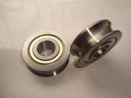 LFR5206-20KDD 圆弧槽导轨滚轮