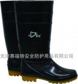 雨靴/PVC雨靴/防护靴/安全靴/防砸防刺靴/食品靴