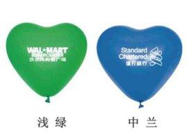 升空广告小气球