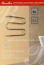 不鏽鋼電熱毛巾架(BLG-34)