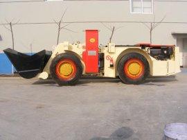 地下铲运机(WJ-2)