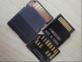 DV卡,RS-MMC闪存卡(1GB)