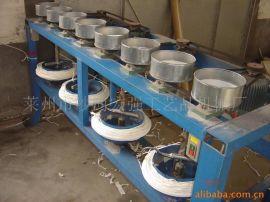 供应纺绳机
