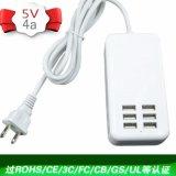 6口USB充电器 多口USB充电器 USB充电器