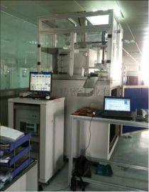 专业自动化设备厂设计、定制PEPS遥控钥匙检测机