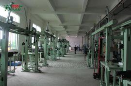 和氏桁架机器人自动化生产解决方案(定制)