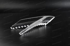深圳精铸五轴CNC亚克力汽车手板模型加工