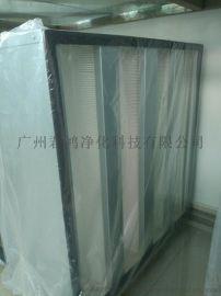 惠州组合式空气过滤器/珠海过滤器厂家/佛山高效过滤器