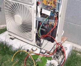順義張鎮空調維修 製冷設備維修 張鎮空調移機拆裝