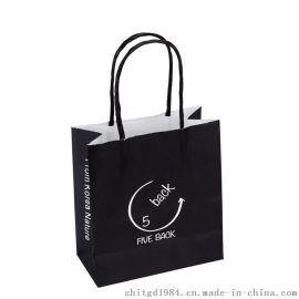 牛皮纸袋机制袋现货批发个性定制