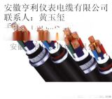 安泰科技ZRC-BPFFP3亨儀阻燃變頻電纜