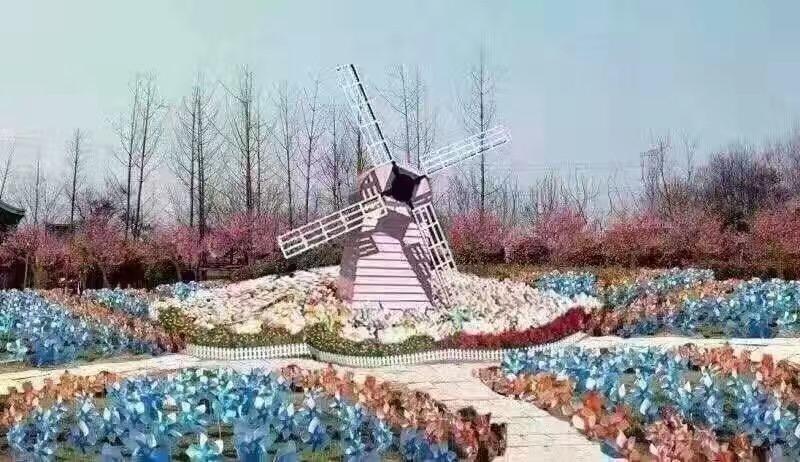 荷兰风车定作出租荷兰风车尺寸订制厂家联系方式,