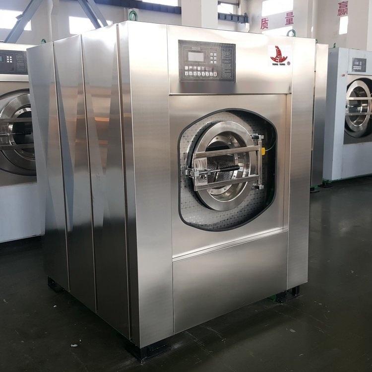 **全自動洗衣機_**洗衣機_通江洗滌機械