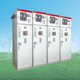 厂家直销高压电气配电柜HXGN-12环网型开关柜 成套报价 可定制