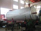 YGL/YLL燃煤立式有机热载体炉 350M燃煤导热油炉 全自动立式有机热载体锅炉