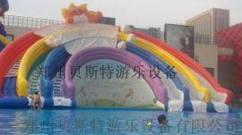 安徽蕪湖兒童水上樂園夏季大減價