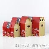 定制礼盒手提包装盒