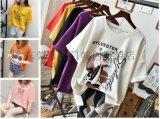 便宜低價女裝T恤純棉小衫庫存服裝女士短袖清貨