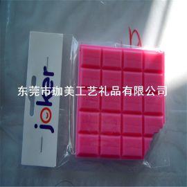 专业订制PVC笔记本 卡通笔记本 硅胶笔记本