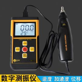 西安数字式测振仪,振动测量仪