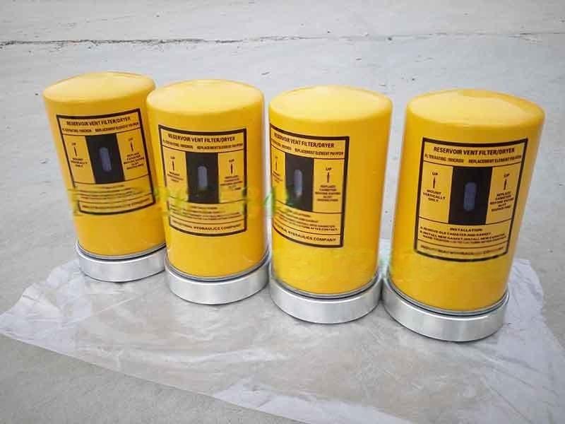 永科淨化呼吸器PFD-12AR除溼型油箱空氣過濾器