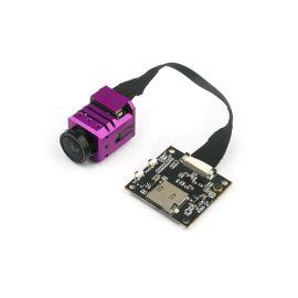4K航拍摄像机模组 4K航拍模组方案开发设计