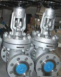 锘钼钢电动闸阀 高温高压闸阀 Z41Y 上州阀门专业生产供应厂家