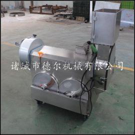新型电动土豆切片切丝机 商用多功能切菜机 质量保证