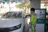 谷柏特无水洗车设备厂家