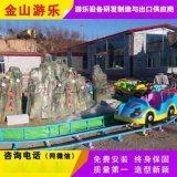 新款水陆战车游乐设备 熊出没水陆战车价格多少钱 光头强水陆战车生产厂家报价
