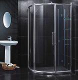 佛山浴室廠家 供應優質鋁合金刀型內配豪華置物架浴室LR038