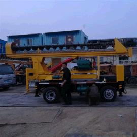 小型打桩机  螺旋打桩机   液压打桩机  建筑打桩机