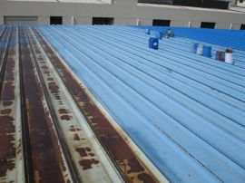 金属屋面除锈防锈转锈乳液T136