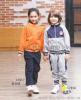 2017秋冬季英倫風幼兒園園服校服 兒童男女童學院風小學生校服
