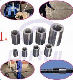 郑州钢筋套筒批发 钢筋直螺纹套筒价格 钢筋连接套筒厂家