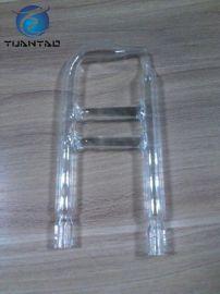 鹽霧試驗機噴嘴 精密U型玻璃噴嘴 加厚型鹽霧箱噴頭