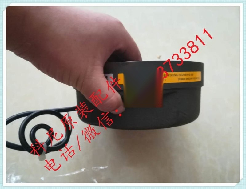 科尼SWF法兰泰克钢丝绳葫芦原装配件 刹车片NM38741NR2 52314610