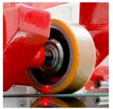 意大利Tellure Rota萬向輪,60年品質保證!
