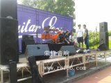 廣州音響專賣店 廣州哪裏舞臺音響比較