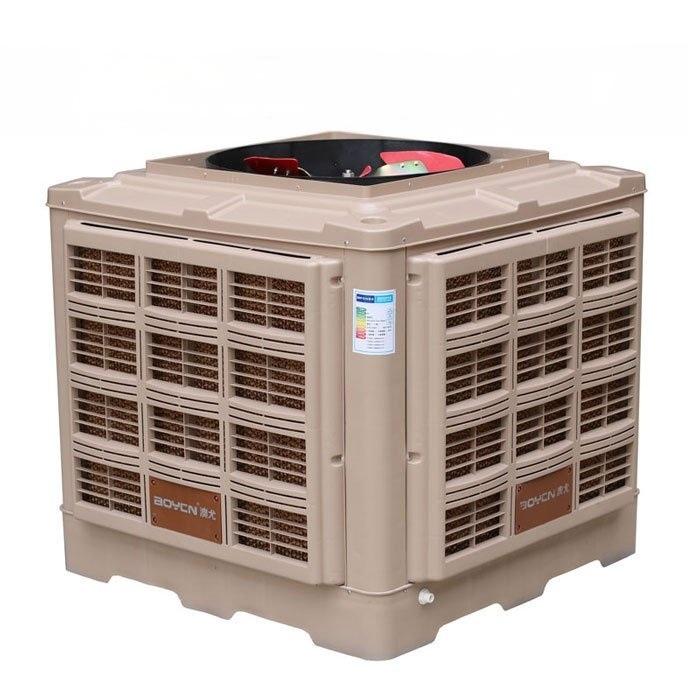 澳尤  AY-Z18A 工业环保空调  蒸发式水空调
