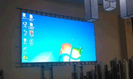 户内P4LED显示屏厂家直销