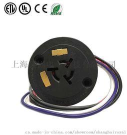 7线NEMA调光底座 光控器插座智能路灯控制器JL-240