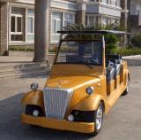 无锡劲旅JL8081电动看楼车江苏优质供应商厂价销售
