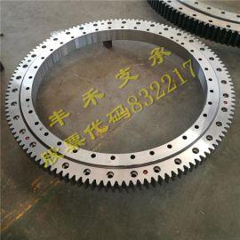 小型回转支承轴承  精密型转盘轴承  非标加工