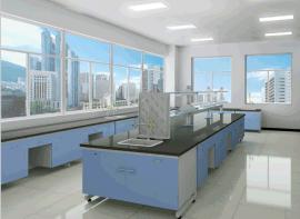 实验室实验台、化验室钢木操作台